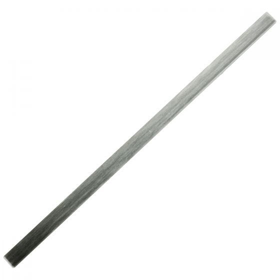 Wisport Fiberglass Bar Grey