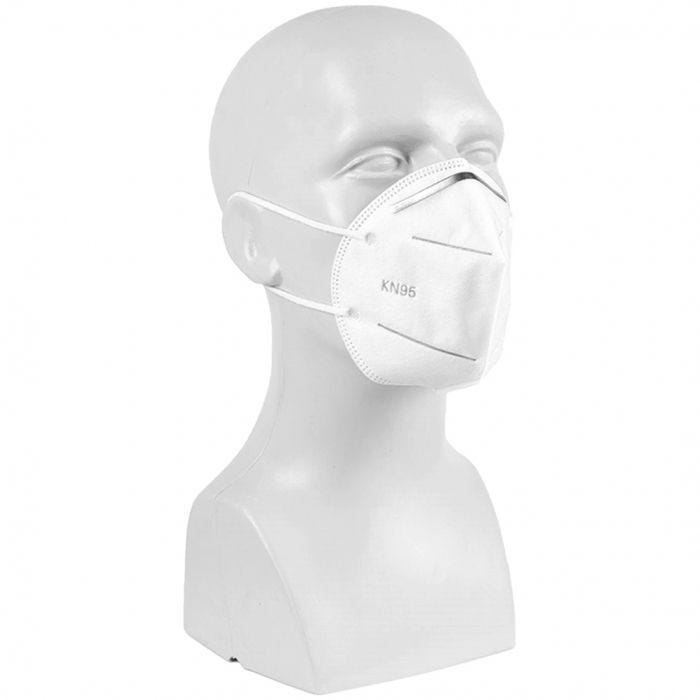 KN95 5 Layer Protective Mask Pack of 50