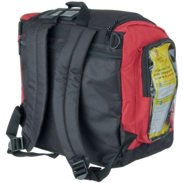 Grab&Go Emergency Kit 1 Person