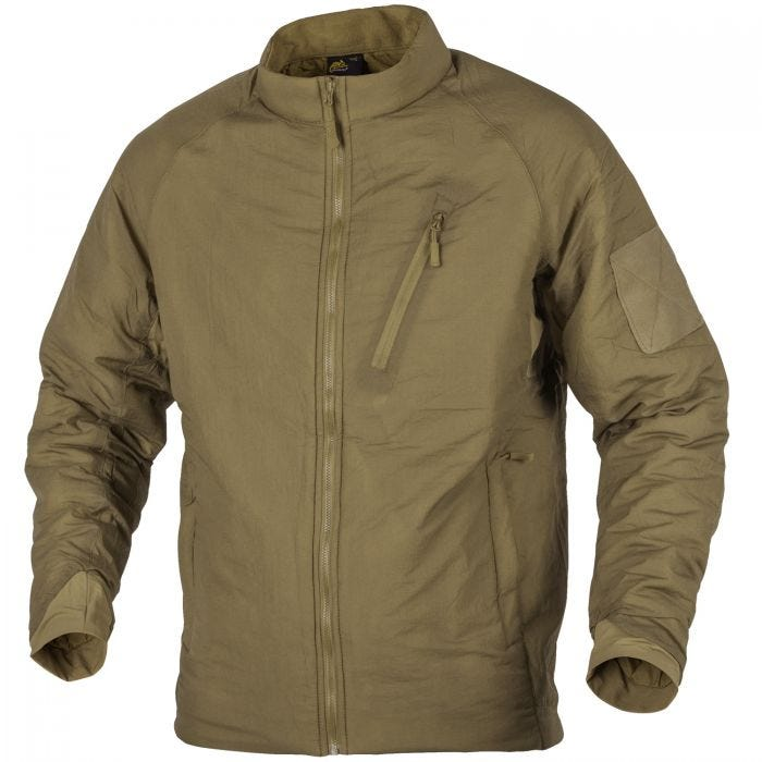 Helikon Wolfhound Light Insulated Jacket Coyote