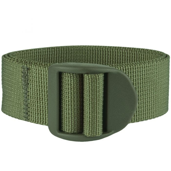Mil-Tec 25mm Strap with Buckle 120cm Olive
