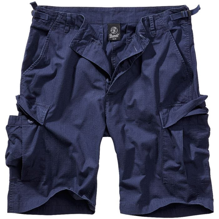 Brandit BDU Shorts Navy
