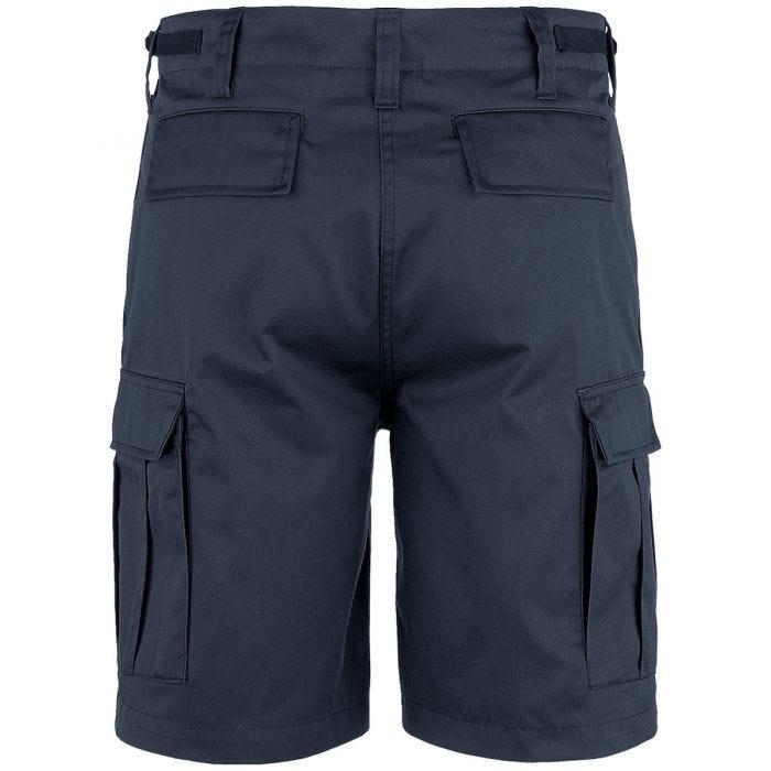 Brandit US Ranger Shorts Navy