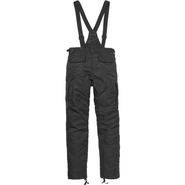 Brandit Thermal Next Gen Pants Black