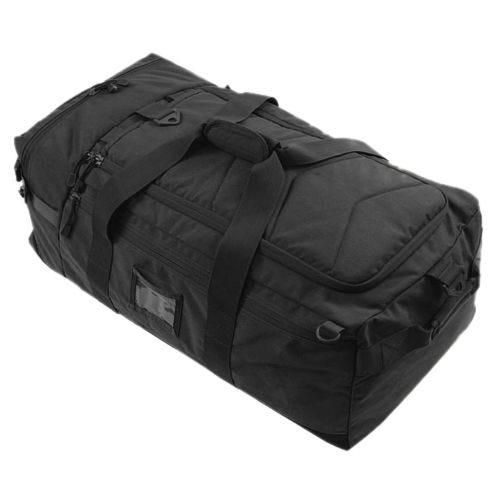 Condor Colossus Duffle Bag Black