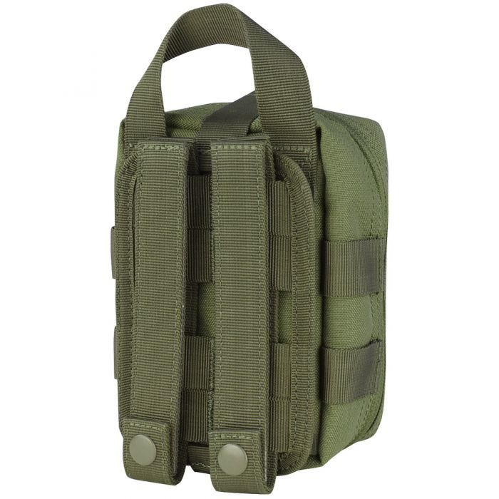 Condor Rip-Away EMT Pouch Lite Olive Drab
