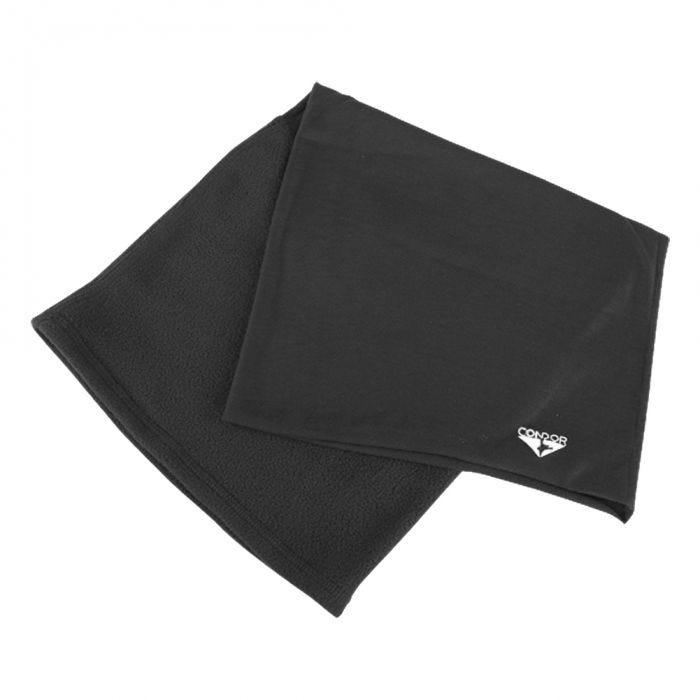 Condor Fleece Multi-Wrap Black