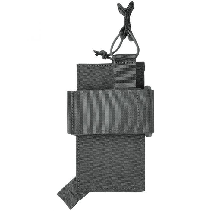 Helikon Inverted Pistol Holder Insert Cordura Shadow Grey