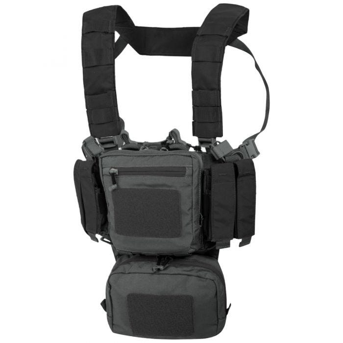 Helikon Training Mini Rig Shadow Grey / Black