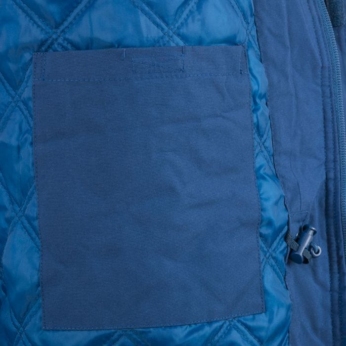 Highlander Boreas Padded Jacket Navy