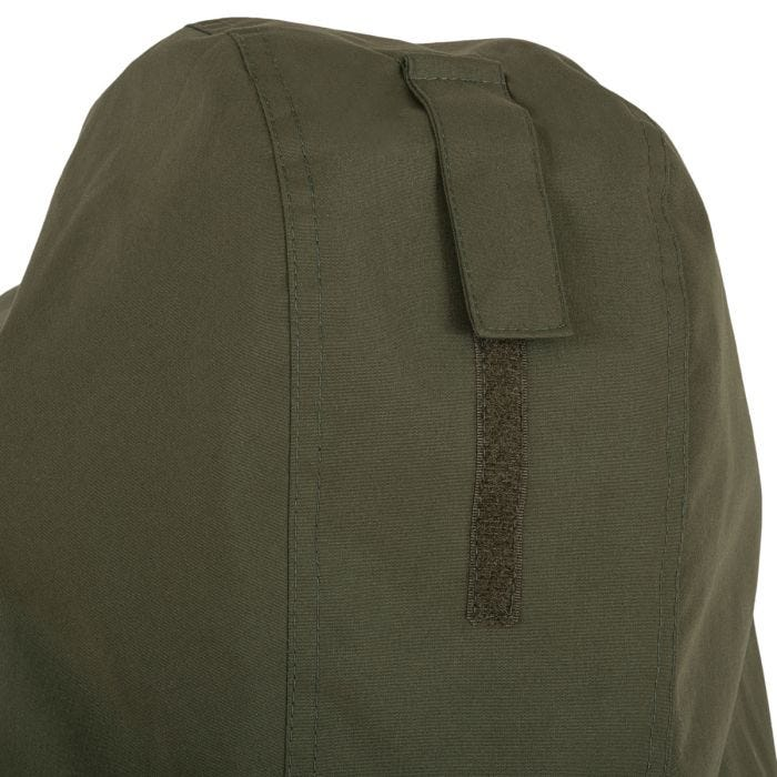 Highlander Boreas Padded Jacket Olive