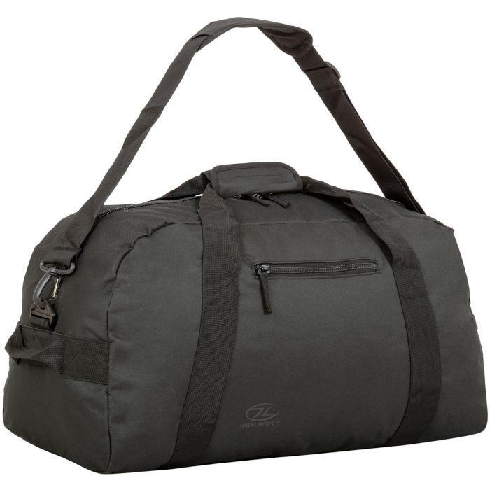 Highlander Cargo Bag 45L Black