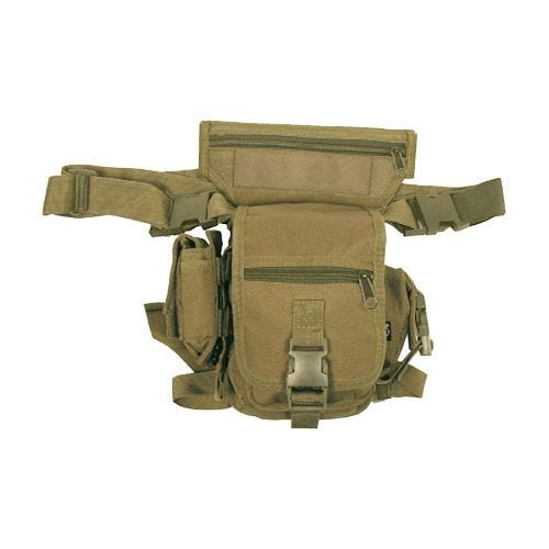 MFH Combat Waist Bag Coyote