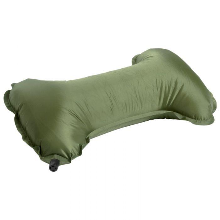 Mil-Tec Self Inflatable Neck Rest Olive