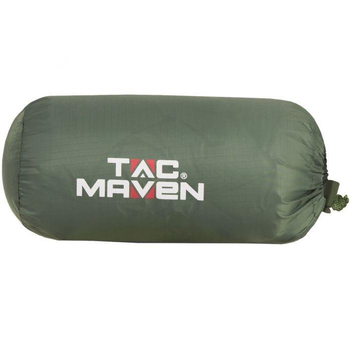 TAC MAVEN Thunder Poncho Olive