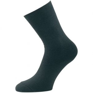 1000 Mile Classic Liner Sock Black