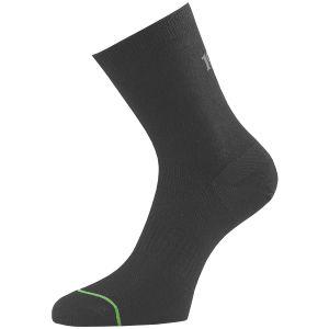 1000 Mile Ultimate Tactel Sock Black