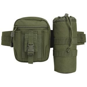 Brandit Waist Belt Bag Allround Olive