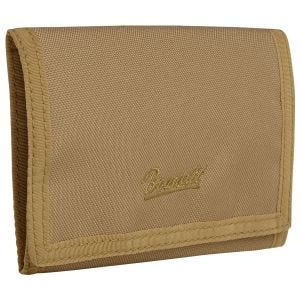 Brandit Wallet Three Camel