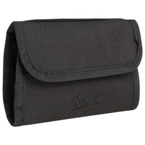 Brandit Wallet Two Black