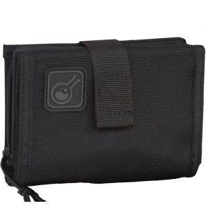 Civilian iWallet 2-in-1 Wallet And Phone-Case Black