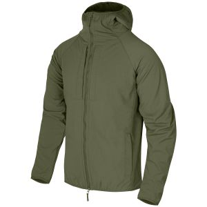 Helikon Urban Hybrid Softshell Jacket StormStretch Adaptive Green