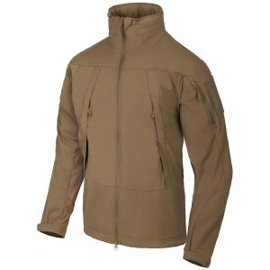 Helikon Blizzard Jacket StormStretch Mud Brown