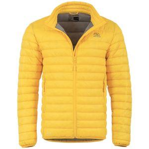 Highlander Fara Insulated Jacket Yellow