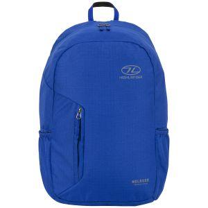 Highlander Melrose Backpack 25L Blue