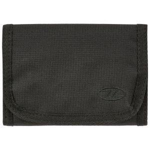 Highlander Shield RFID Wallet Black