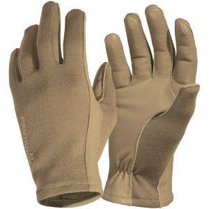 Pentagon Short Cuff Pilot Gloves Coyote