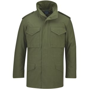 Propper M65 Field Coat with Liner Olive Green