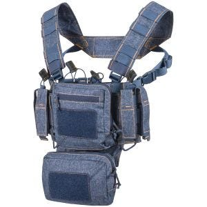 Helikon Training Mini Rig Melange Blue