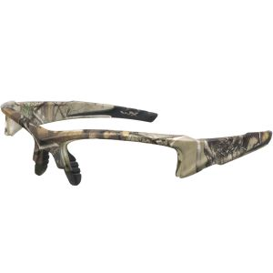 Wiley X WX Valor Frame Realtree Xtra Camo