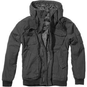 Brandit Bronx Jacket Black
