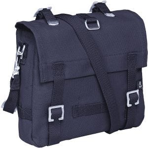 Brandit Canvas Bag Small Navy
