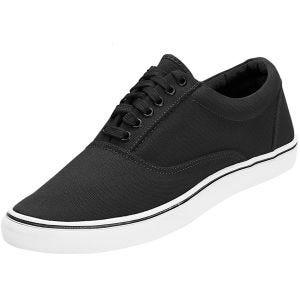 Brandit Bayside Sneaker Black/White