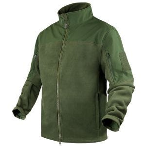 Condor Bravo Fleece Jacket Olive Drab