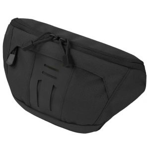 Condor Draw Down Waist Pack Gen II Black