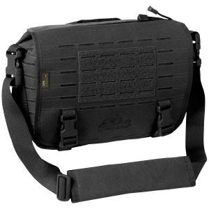 Direct Action Small Messenger Bag Black
