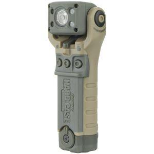 Energizer Hard Case Tactical Bravo Swivel Head Light Sand