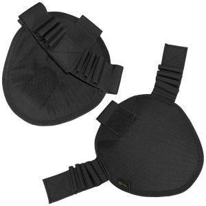 Flyye Armour Shoulder Pads Black