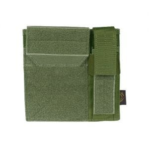 Flyye Administrative/Pistol Mag Pouch MOLLE Olive Drab