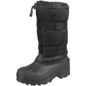 Fox Outdoor Ice Boots Black
