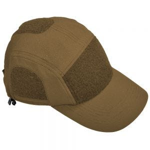 Hazard 4 Privateer Soft-Shell Breathable Contractor Cap Coyote