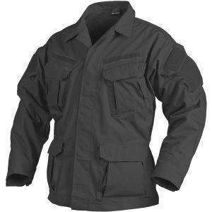 Helikon SFU NEXT Shirt Polycotton Ripstop Black