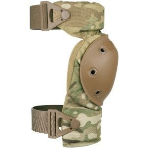 Alta Industries AltaContour Knee Pads MultiCam