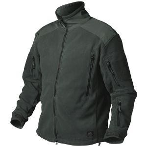 Helikon Liberty Fleece Jacket Jungle Green