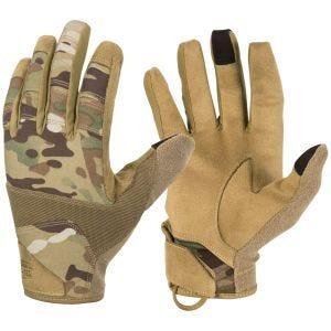 Helikon Range Tactical Gloves MultiCam/Coyote