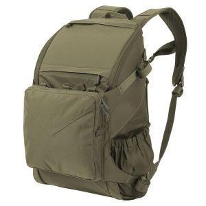 Helikon Bail Out Bag Backpack Adaptive Green